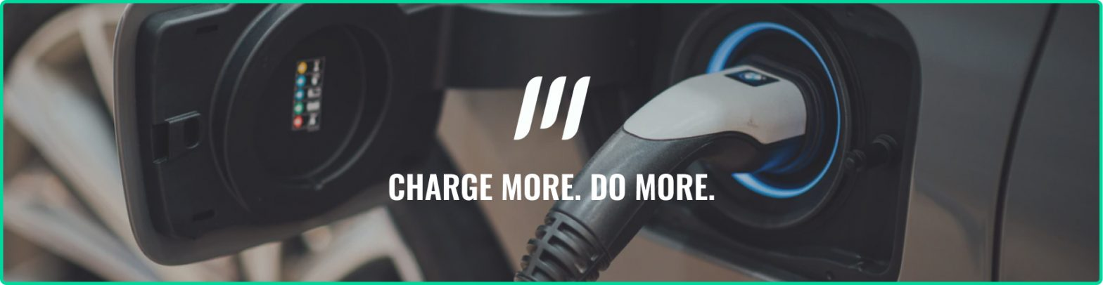 AmpUp EV Charging Electric Vehicles Charge Station